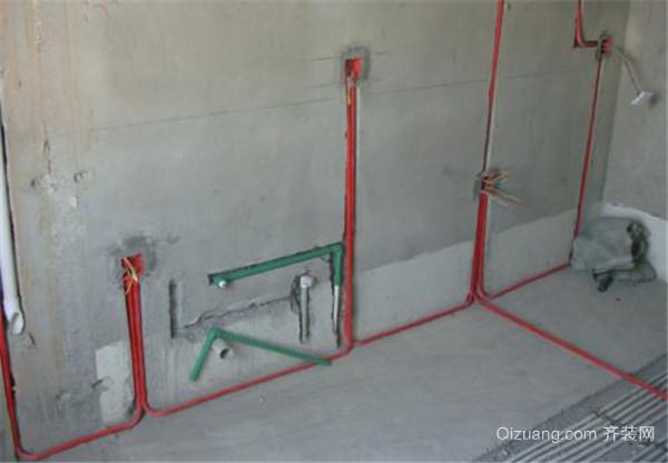 装修怎么节省水电改造费用