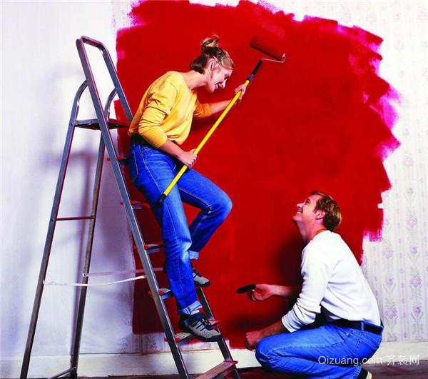 夏季油漆施工有哪些要注意的
