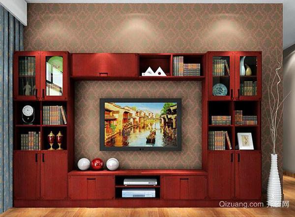 电视组合柜设计注意事项