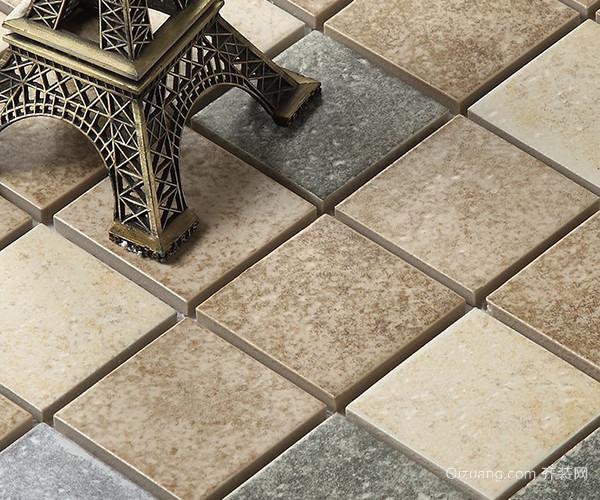 装饰选择仿古砖还是抛光砖