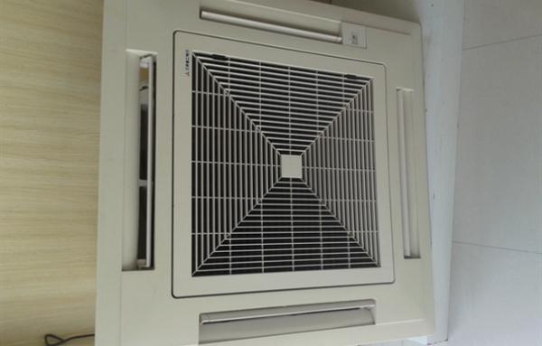 中央空调品牌推荐 让家中每个角落都凉快