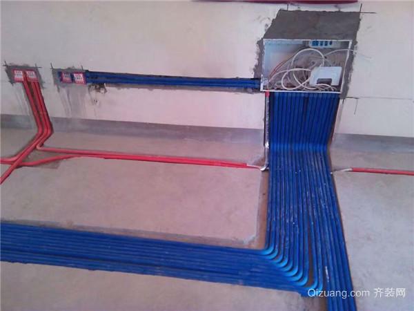 二手房电路改造