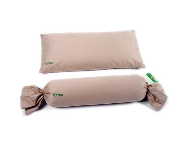 颈椎枕选购标准