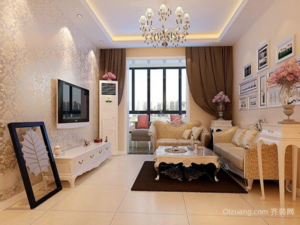 客厅乳胶漆颜色应该如何选择