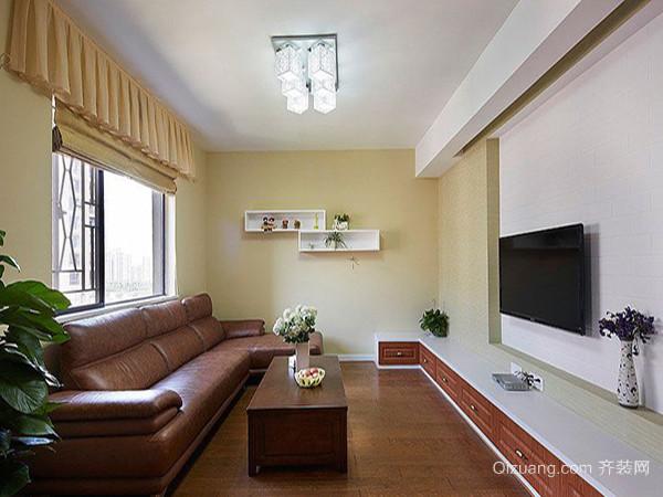客厅乳胶漆颜色选择