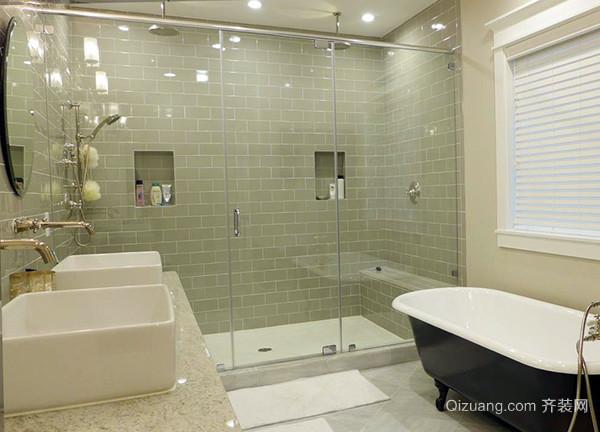 卫生间浴室门挑选