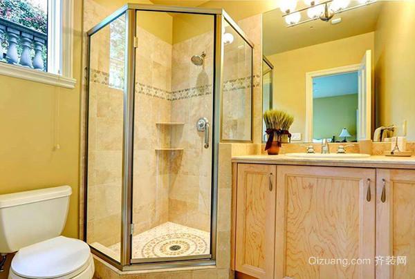 卫生间浴室门怎么挑选