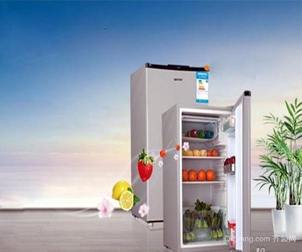 新冰箱漏电