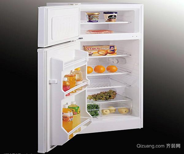 家用冰箱如何检修