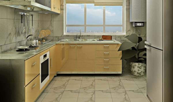 厨房瓷砖选购要点
