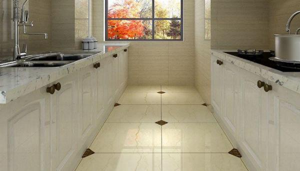 厨房瓷砖选购要点介绍