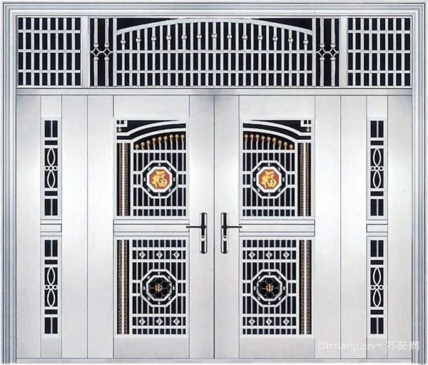 不锈钢门怎么选择好