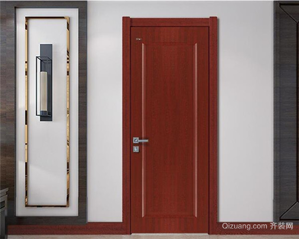 家装木门颜色怎么选