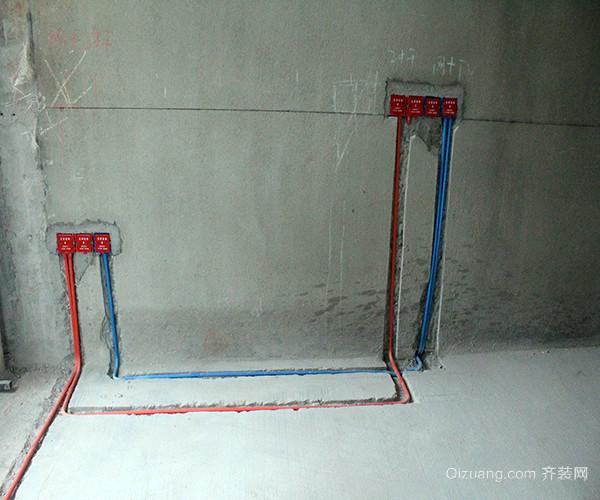 电路改造事项