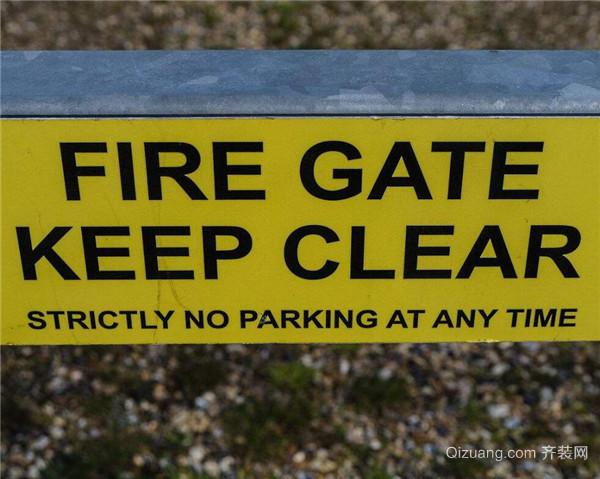 防火门常见材料
