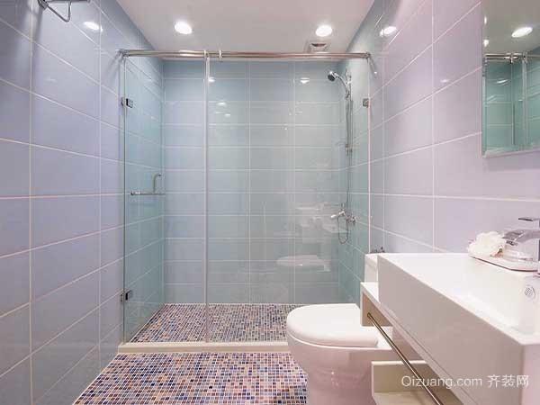 卫浴间风水禁忌