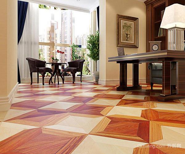 木地板选购技巧