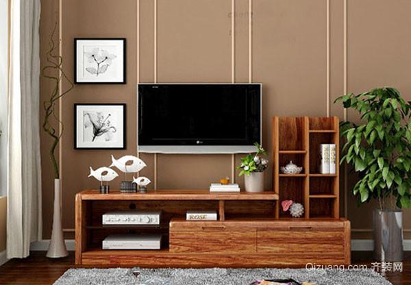电视柜的材质有哪些
