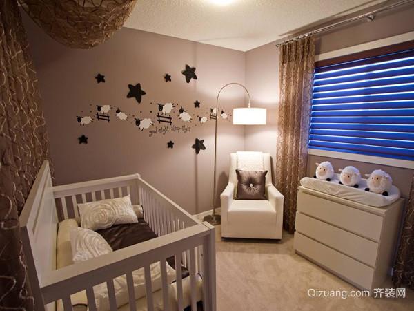 婴儿房装修的注意事项有哪些