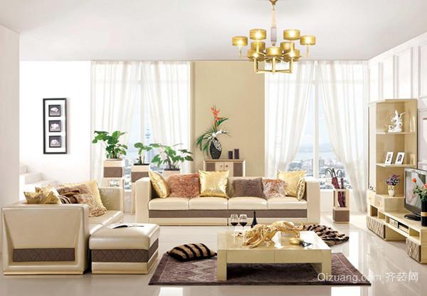 室内家具搭配