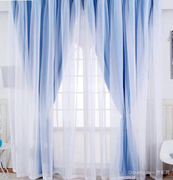 飘窗窗帘风格有哪些
