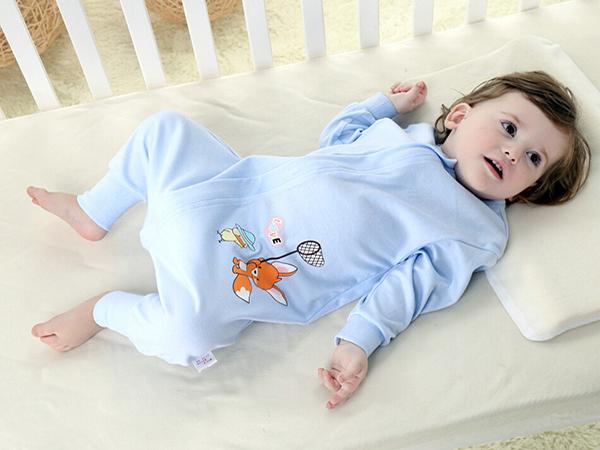 儿童睡袋选购