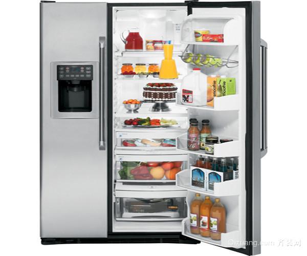 美菱冰箱好吗