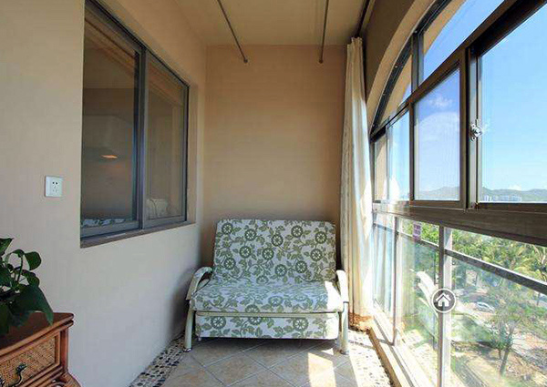 阳台怎么设计才正确