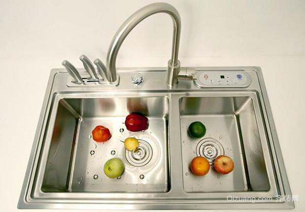 水槽水管要怎么进行安装