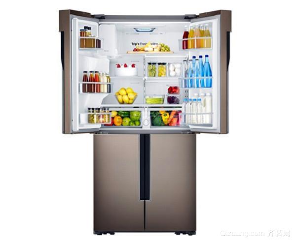家用冰箱的清洗方法