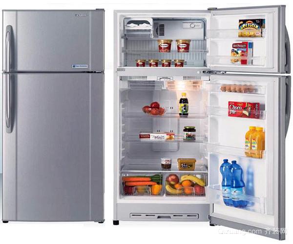 家用冰箱的清洗