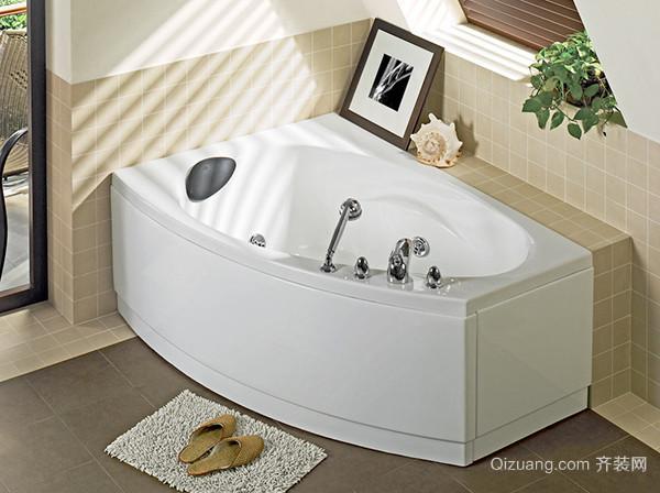按摩浴缸常见问题解析