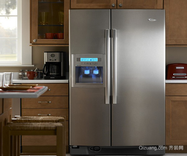 容声智能冰箱怎么化霜