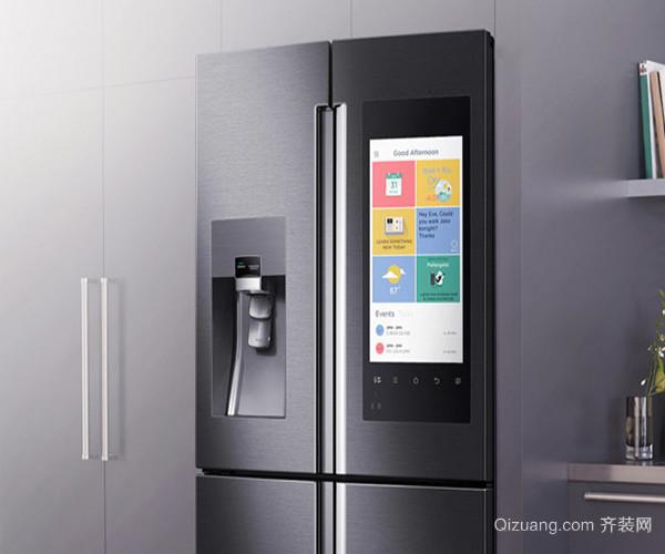 容声智能冰箱如何化霜