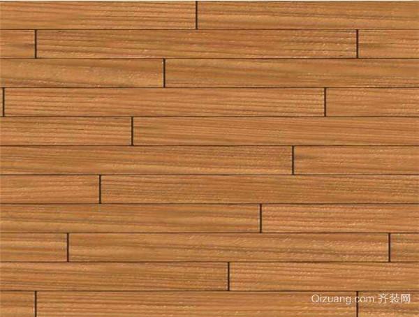 夏天木地板怎么保养好