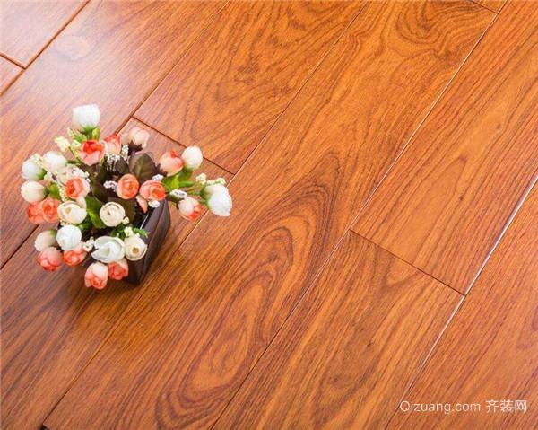 木地板安装误区