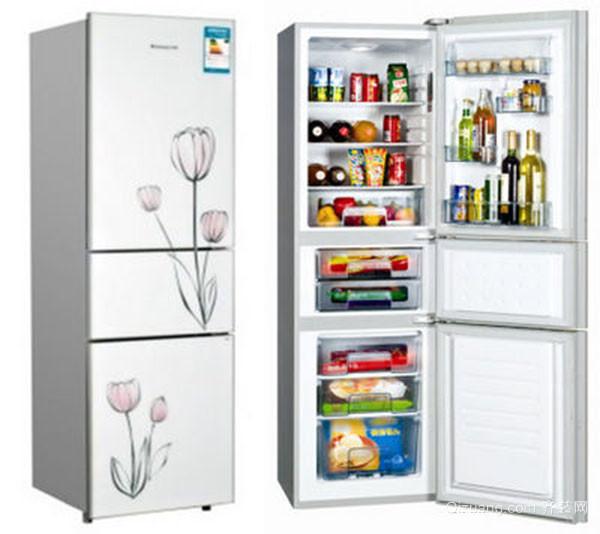 冰箱去异味小妙招