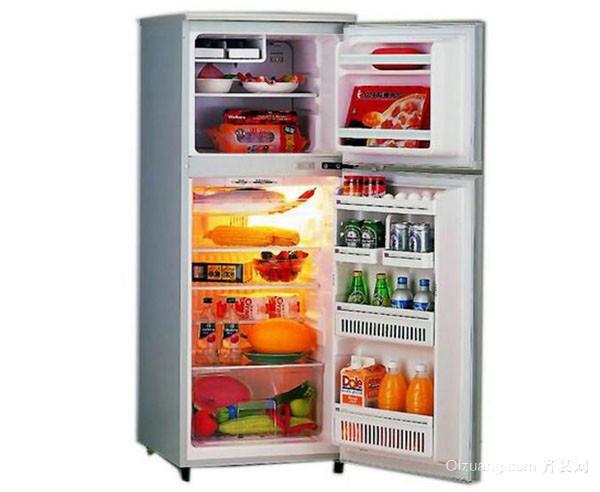 冰箱去异味妙招