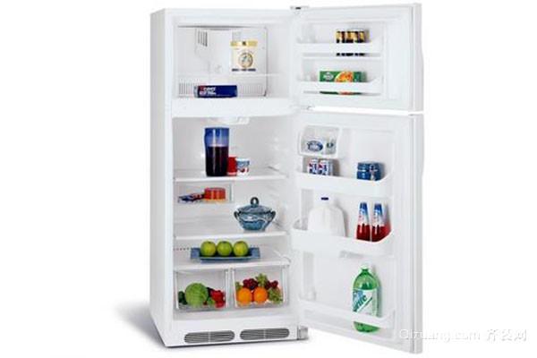 应该如何去除冰箱异味