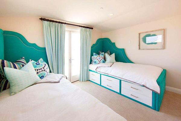 室内装修色彩搭配原理解析给你不一样的荣耀王者家居至尊宝设计图图片
