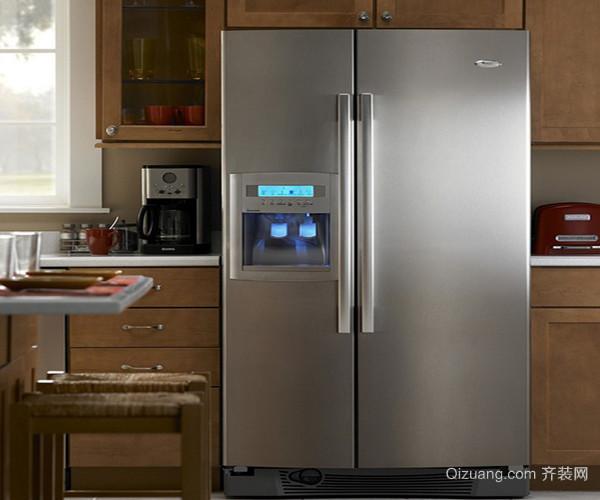 海尔lc-159bpa冰箱压缩机接线图