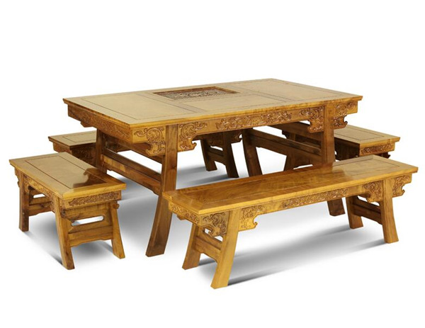  金丝楠木家具有哪些优缺点 值不值得买呢