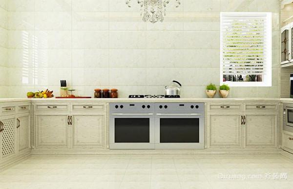选购厨房瓷砖要考虑的因素介绍