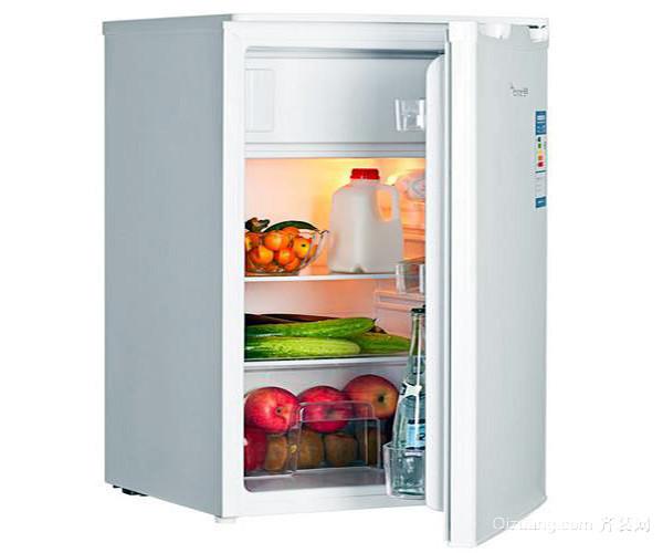 海尔无霜冰箱