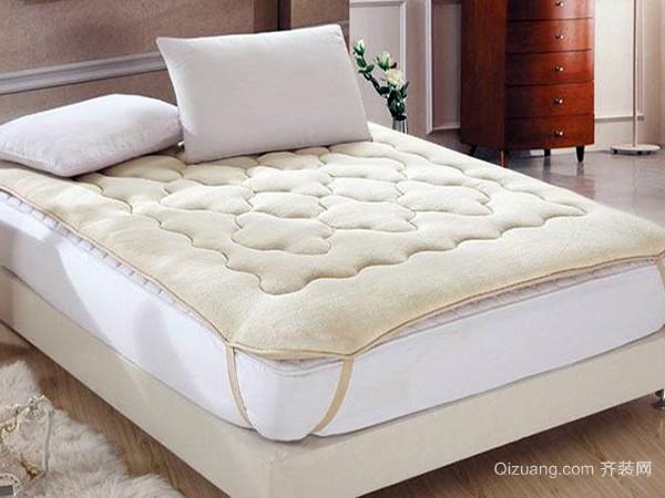 婴儿床垫选购