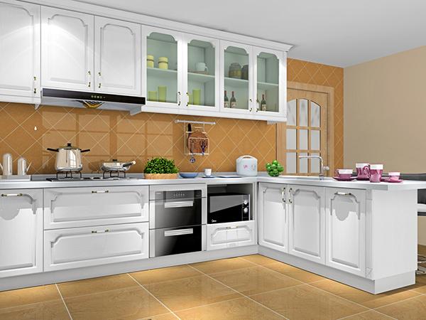 石英石橱柜台面质量