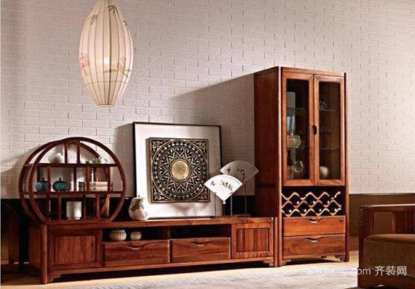 新中式家具挑选的标准