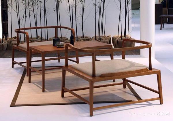 新中式家具挑选