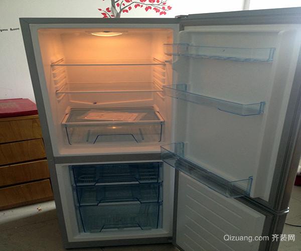 海尔冰箱结冰怎么办