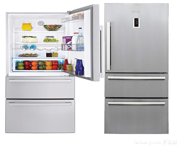 海尔变频冰箱有哪些优点